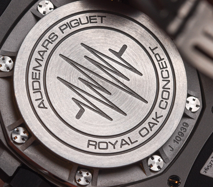 cheap replica audemars piguet royal oak concept supersonnerie