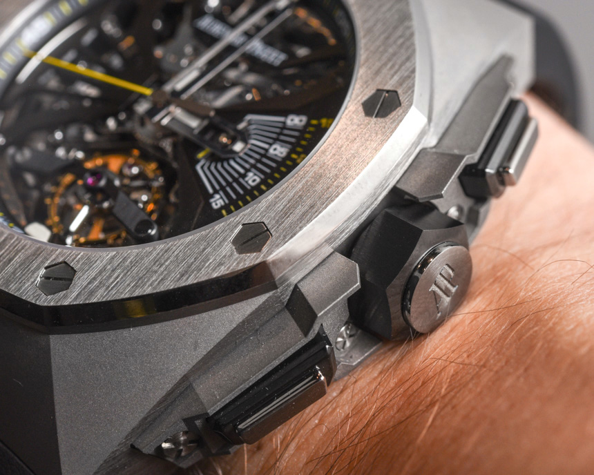 Audemars-Piguet Royal-Oak-Concept-Supersonnerie-Tourbillon-Chronograph