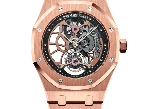5f3d958cd24 New Launched Cheap Fake Audemars Piguet Royal Oak Tourbillon Extra ...