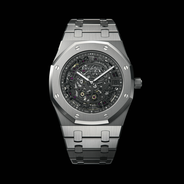 e504715e1f4 The outstanding replica Audemars Piguet watches always ahead of the time,  now, it launched the new fake Audemars Piguet Royal Oak watches.