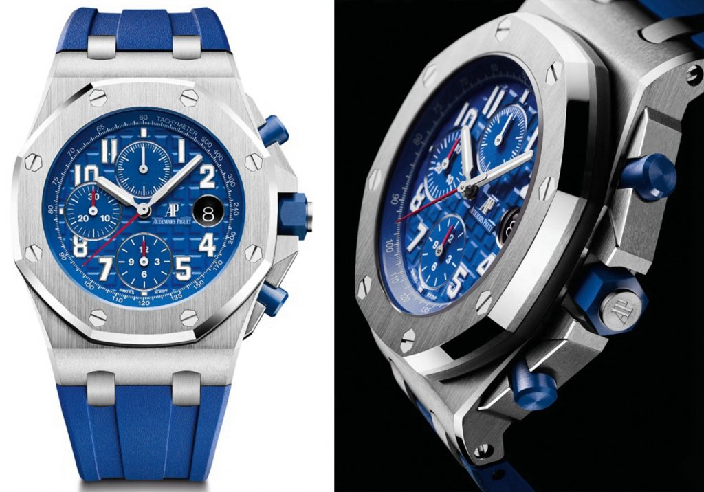 e113eb8098b From the aspects of material, color and technology innovation,  extraordinary Audemars Piguet Royal Oak Offshore copy watches are worth  mentioning and ...