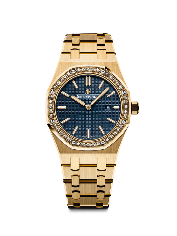 Shining fake watches are noble and luxury.